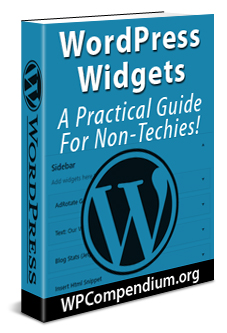 WordPress Widgets - A Practical Guide For Non-Techies