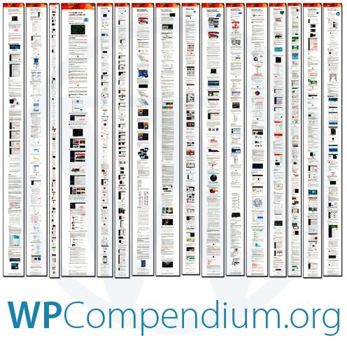 WPCompendium.org - Free WordPress Tutorials